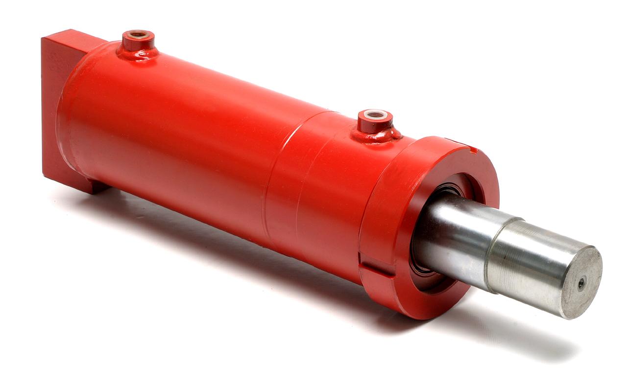 Cilindros hidraulicos industriales