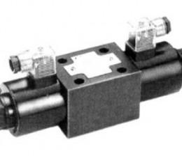 Electroválvulas direccionales CETOP 3Y5